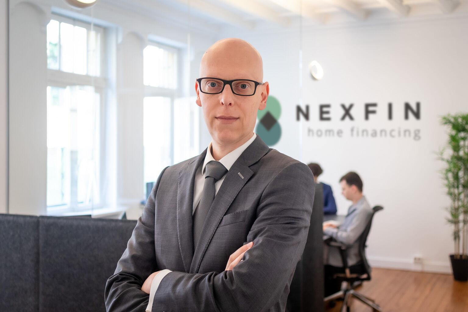 Nexfin